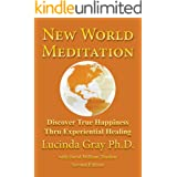 New World Meditation: (Second Edition) Discover True Happiness Thru Experiential Healing