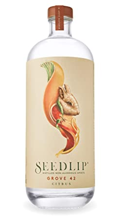 Seedlip – Citrus