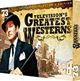 Ultimate TV Western Collection (Bonanza, Bat Masterson, The Life and Legend of Wyatt Earp, Wagon Train, Roy Rogers Show, The Deputy, Shotgun Slade, Judge Roy Bean, Ranger Rider, Buffalo Bill Jr., Adventures of Kitt Carson, Lone Ranger, Death Valley Days)