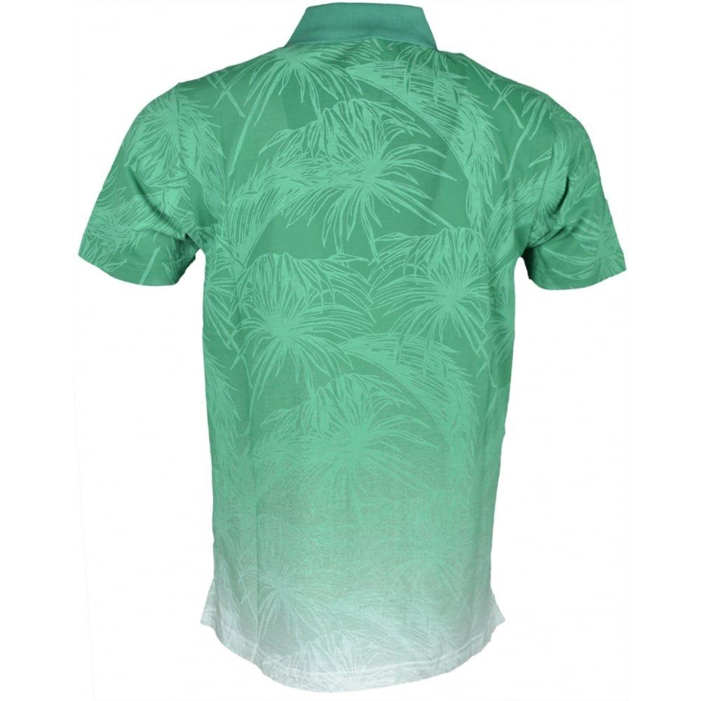 Franklin & Marshall - Polo - para Hombre Verde Bright Green Medium ...