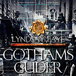 Gothams guder (Gothams guder 1)