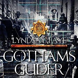 Gothams guder (Gothams guder 1) Audiobook