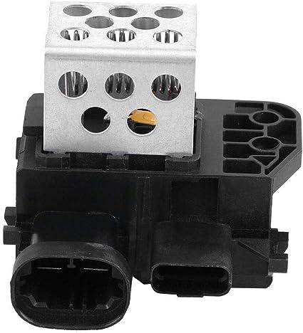 Resistencia-9673999980 Relay, Smart Sense relé de ventilador del ...