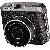 Kitvision Observer 720p Dashboard Camera with 8GB SD card - Black