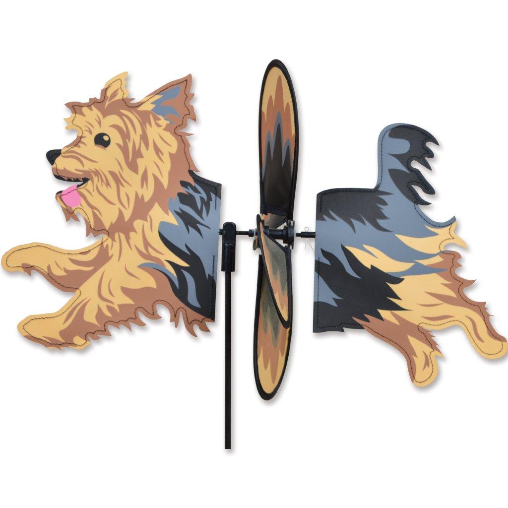 Petite Spinner - Yorkie by Premier Kites