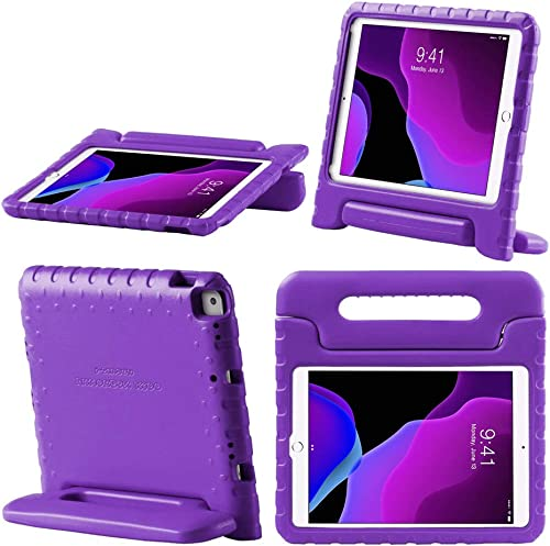 Superior case choice for younger iPad users