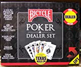 Bicycle Dealers Set