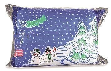 Weihnachtsdeko Watte.Riffelmacher Schneevlies 14161 200x50cm Kunstschnee Schneematte Watte Dekoschnee Weihnachten Dekoration Weihnachtsdeko