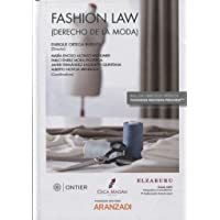 Fashion Law (Derecho de la moda) (Papel + e-book) (Gran Tratado)