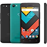 'Energy Sistem Neo 2–Smartphone, con visualizzazione 4.5(Quad Core ARM Cortex A531.0GHz, Xtreme Sound, 4G/LTE, Fotocamera da 5MP, 8GB di memoria interna, 1GB RAM, Android 6.0) nero
