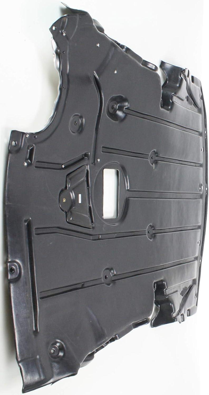 New Front Engine Under Cover Splash Shield For BMW 328i BM1228118 2006-2013