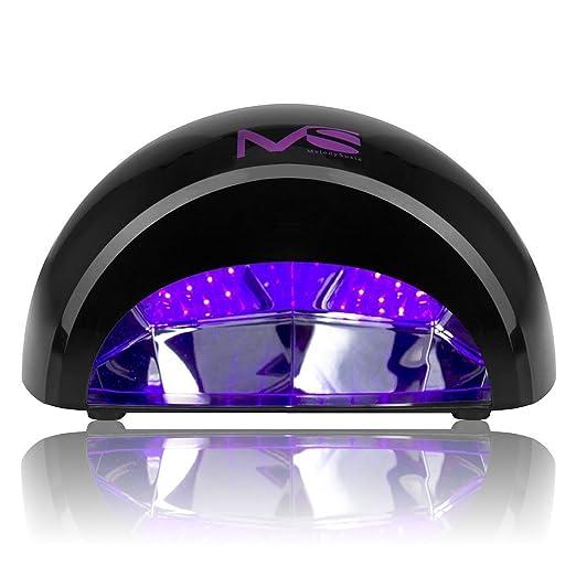 MelodySusie 12W LED Nail Dryer