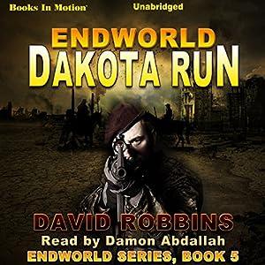Dakota Run Audiobook