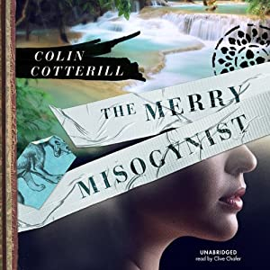 The Merry Misogynist Audiobook