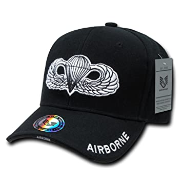 336fd9b8465 Rapiddominance Airborne The Legend Military Cap