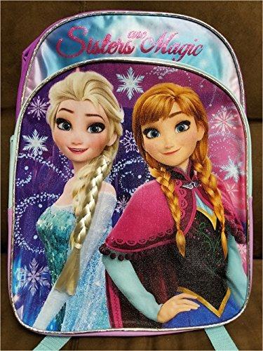 Frozen FZ28070STAS Backpack 16 [並行輸入品]   B078WSQWZB