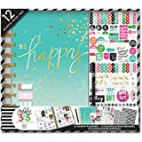 Create 365 Planner Box Kit Be Happy