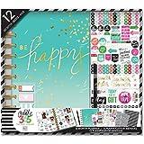 Create 365 Planner Box Kit Be Happy