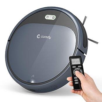 COREDY R300 Robotic Vacuum Cleaner