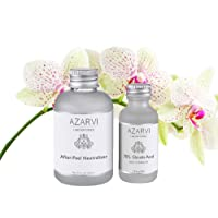 70% Glycolic Acid Peel Including After Peel Neutralizer. Wrinkles, Age Spots, Rough...