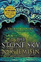 The Stone Sky by N.K. Jemisin fantasy book reviews