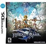 Heroes Of Mana - Nintendo DS