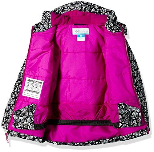 bc95c660a Amazon.com: Columbia Girls' Frosty Slope Set: Clothing