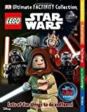 Ultimate Factivity Collection: LEGO Star Wars (DK Ultimate Factivity Collection)