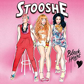 Listen to see me like this (originally performed by stooshe.