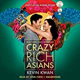 by Kevin Kwan (Author), Lynn Chen (Narrator), Random House Audio (Publisher) (2244)  Buy new: $33.60$28.95