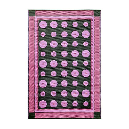 Achla Berry Dots 4x6 Floor