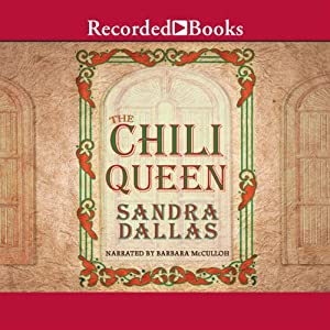 Chili Queen Audiobook