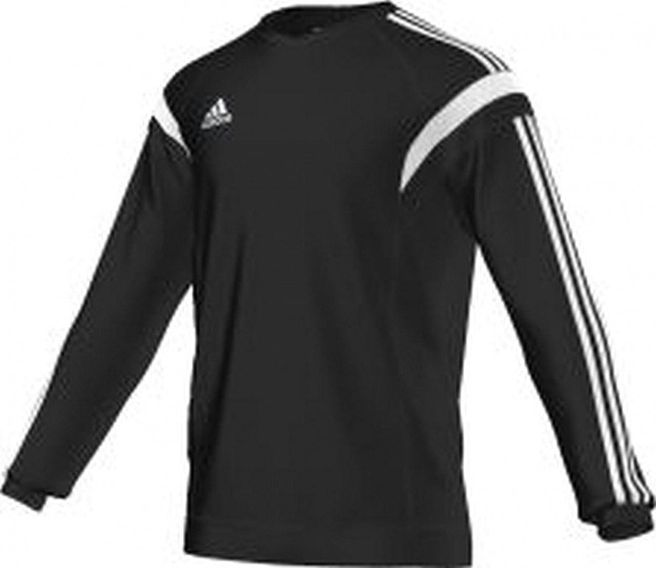 adidas Condivo Sweat Top Clothing Football Multi Coloured