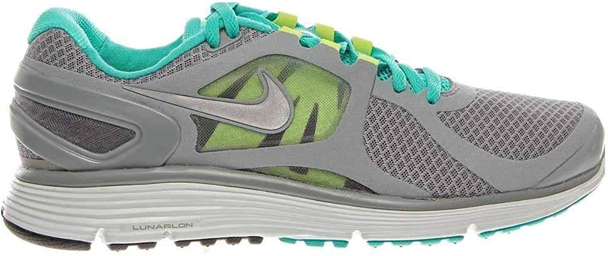 Nike Lunareclipse +2 487983-002 Stealth