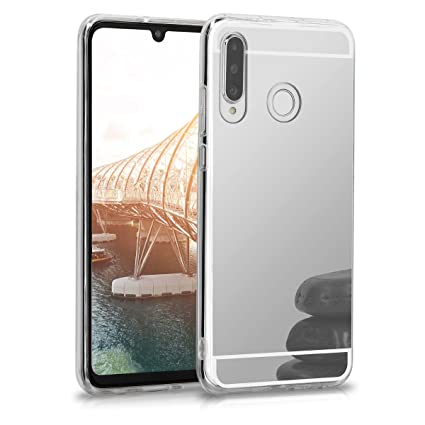 Amazon.com: kwmobile - Carcasa para Huawei P30 Lite ...