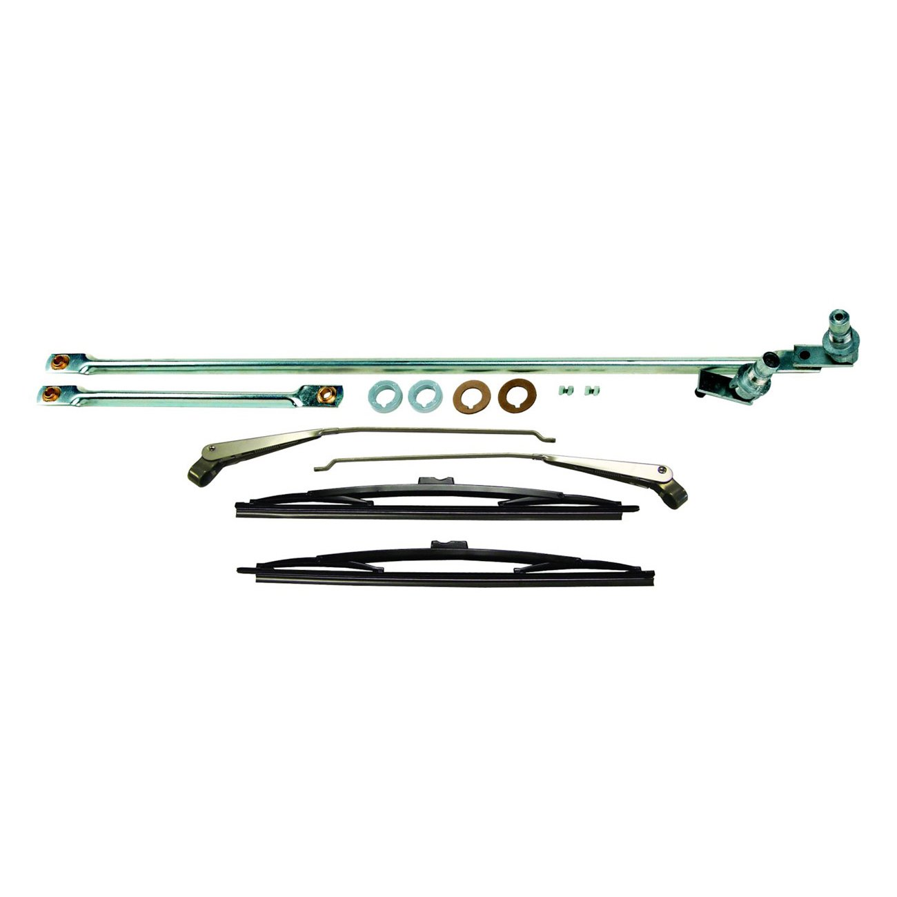 Wiper Linkage Master Kit