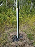 "60"" Miracle Tree Tube - Grow Tube - Tree Shelter"