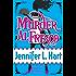 Murder Al Fresco (Southern Pasta Shop Mysteries Book 3)