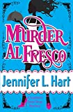 Murder Al Fresco (Southern Pasta Shop Mysteries Book 3)