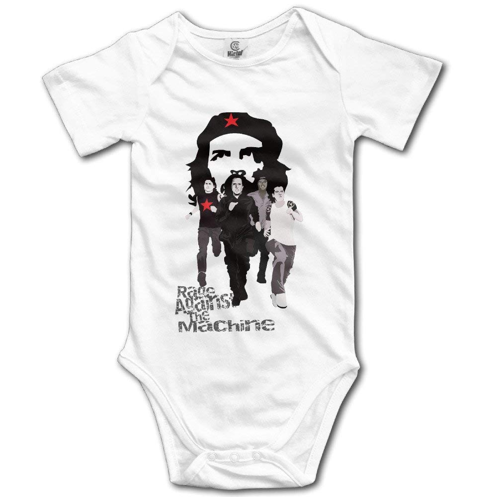 Richard Cheese Rage Against The Machine Baby Onesie Outfits