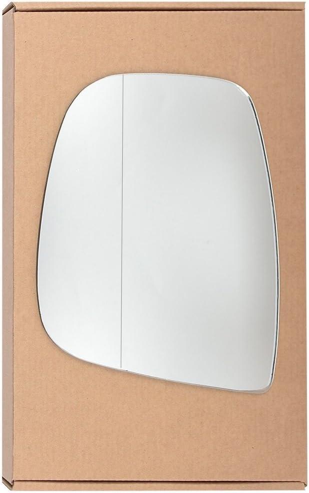 Left Near Passenger Side Blind Spot Stick On Mirror glass #PePartner12-15-LWA