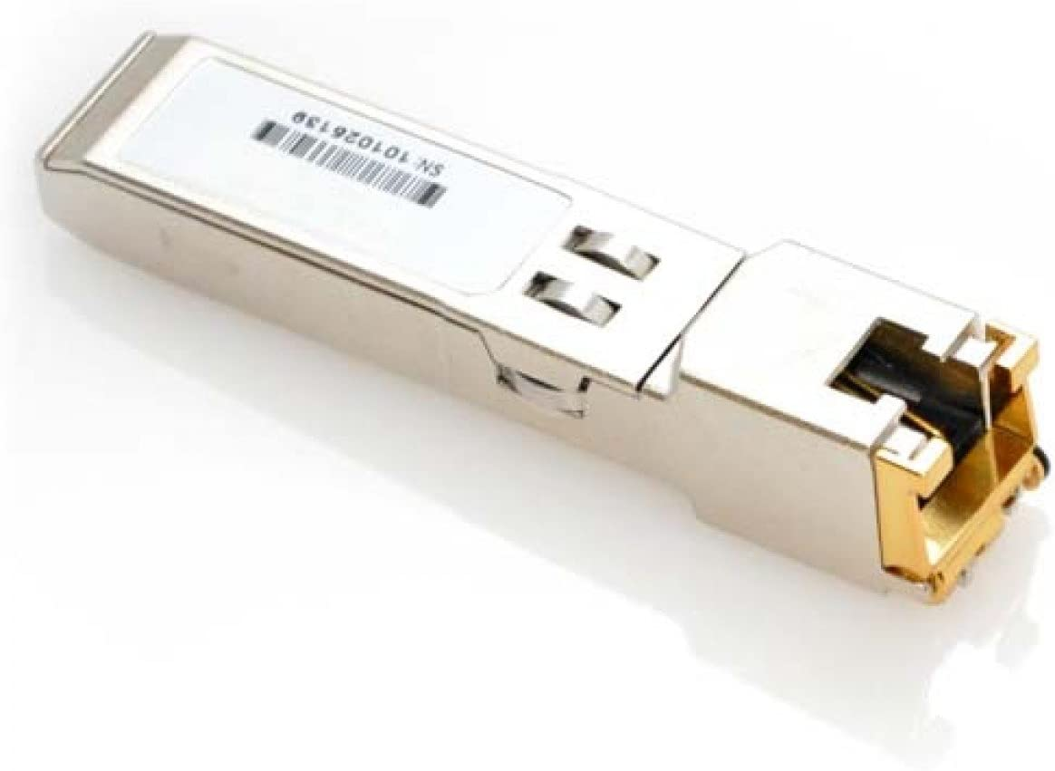 Cisco SFP-GE-T 1000base-t Sfp Module