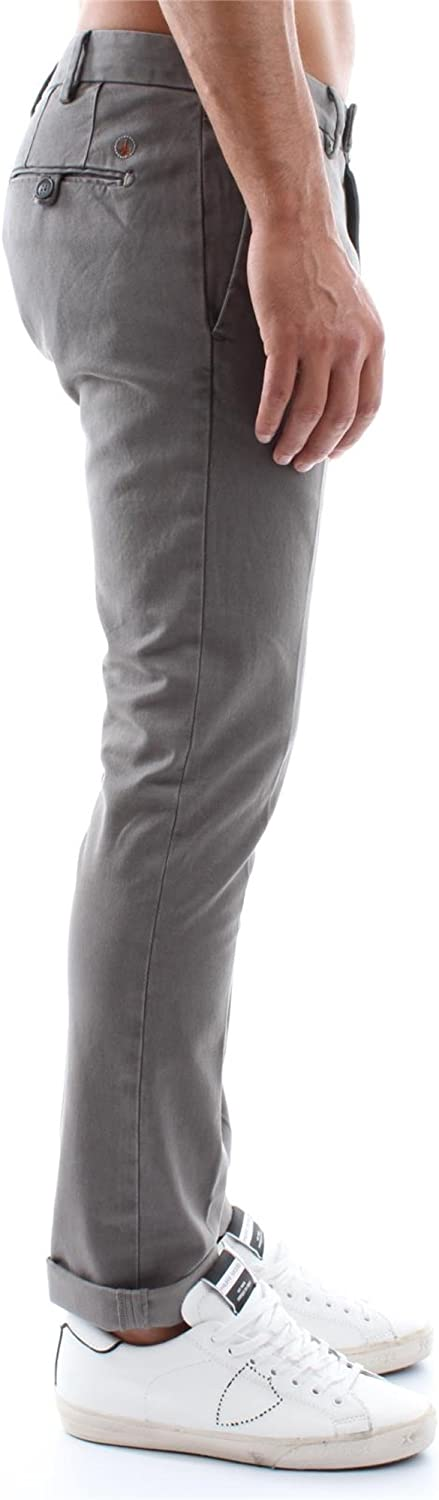 Atpco JACK950 Synthetic Fabric Trousers Men