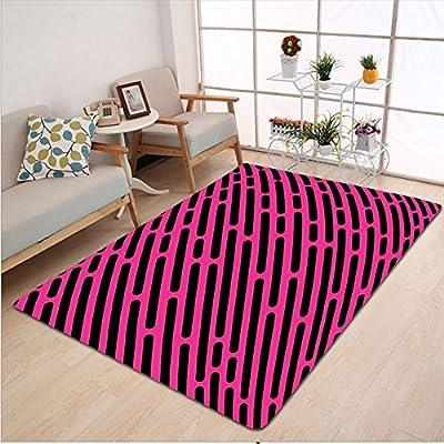 kisscase Custom alfombra geométrico decoración abstracto Vector ...