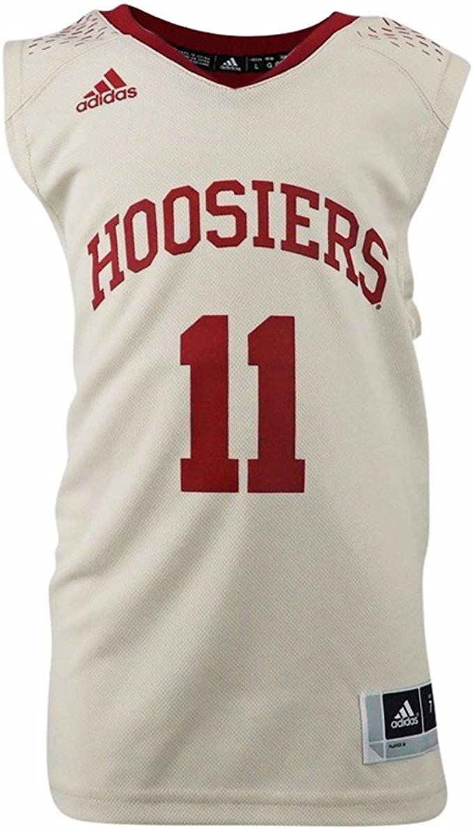 indiana hoosiers jersey