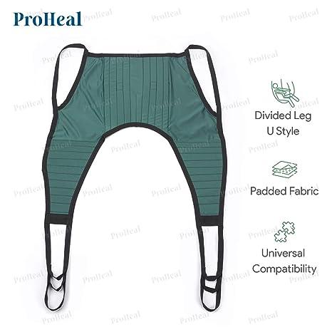 ProHeal - Cinturón acolchado universal para elevadores de ...