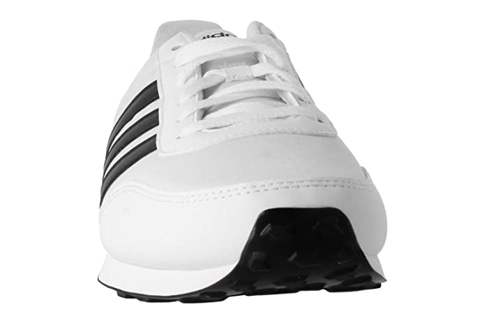 huge selection of 441f6 a586b Adidas Antisaltellamento CG5707 V Racer Bianco Amazon.it Scarpe e borse