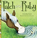 Patch and Ruby (Sugar and Spice)