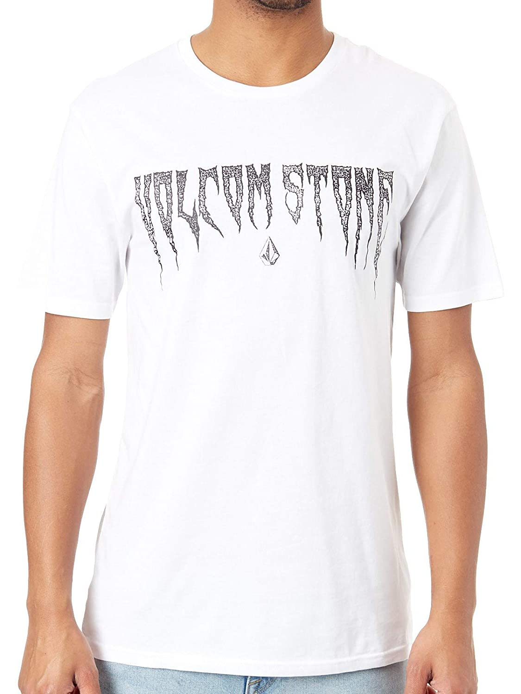 Volcom T-Shirt Devils Brew BSC Nero