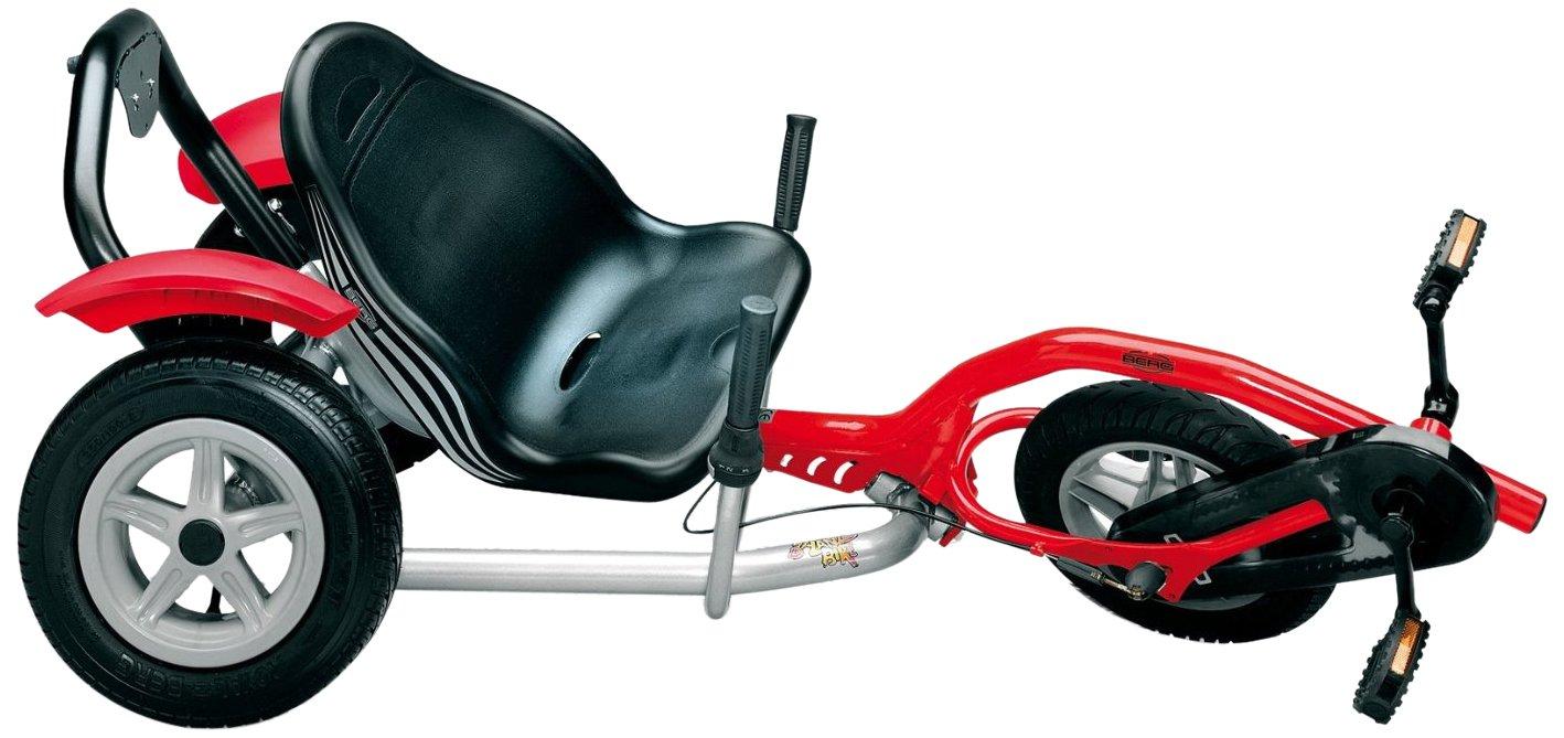 berg balance bike